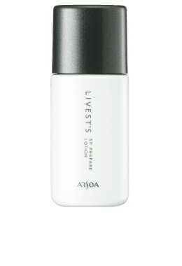 Arsoa Rivest SP prepare lotion 25 ml [at more than 20,000 yen (excluding tax)]