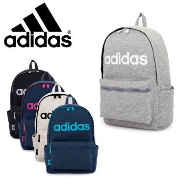 アディダス adidas リュックサック 47423 【 ユミーン 】【 メンズ レディース デイパック リュック 】【 通学 高校生 スクールバッグ】