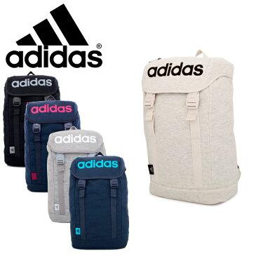 アディダス adidas リュックサック 47424 【 ユミーン 】【 メンズ レディース デイパック リュック 】【 通学 高校生 スクールバッグ】
