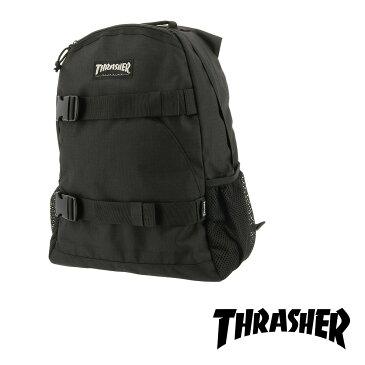 スラッシャー リュック THRF501(F204) THRASHER リュックサック メンズ[bef][PO5][即日発送]