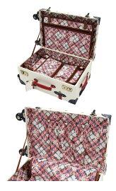 【ViVi掲載】キャリーケースアクタスカラーズスーツケースかわいい機内持ち込み可デタッチャブルキャスターactuscolor'sトランクタイプ4輪29L1日2日用49cmSサイズ31888【送料無料】