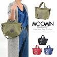 【ムーミン】バッグ MOOMIN キャラクターグッズ おしゃれ かわいい ミニトートバッグ MM5-015