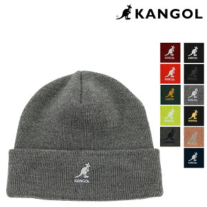 カンゴール ニット帽 メンズ レディース 108169207 188169204 KANGOL | 帽子 ニットキャップ [bef][即日発送]