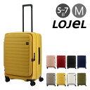 ロジェール スーツケース CUBO-M|70L/77L 62...