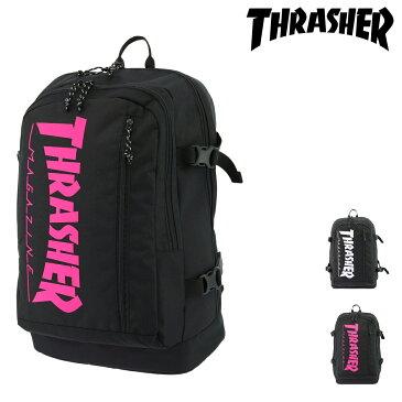 スラッシャー リュック スクールバッグ 30L Benchmark メンズ レディース THR-101 | THRASHER リュックサック デイパック 通学 大容量[即日発送][PO5]