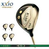 ゼクシオプライム8 XXIO PRIME8 フェアウェイウッド SP-800カーボンシャフト 【ゴルフ】【ダンロップ】【ゼクシオ】【プライム】【SP800】【XXIO】【PRIME】