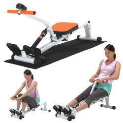 アクティブローイングマシンNボート漕ぎ運動〜二の腕シェイプ背筋運動太もも運動腹筋運動代引き不可・送料無料