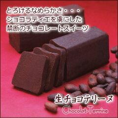 〈東京・自由が丘モンブランオススメ〉コレが焼き菓子?とろけるなめらかさのチョコレートスイ...