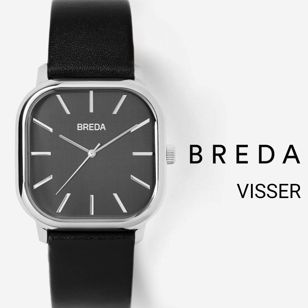 腕時計, メンズ腕時計  BREDA VISSER 1728A 3