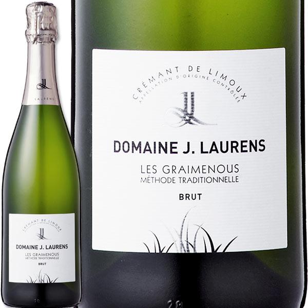 ワイン, スパークリングワイン・シャンパン  750ml Domaine J. Laurens