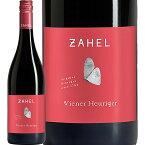 【新酒先行予約11月11日以降お届け】ツァーヘル ビオ・ウィーナー・ホイリゲ・ツヴァイゲルト 2019【ホイリゲ】【赤ワイン】【新酒】【750ml】【ウィーン】【オーストリア】