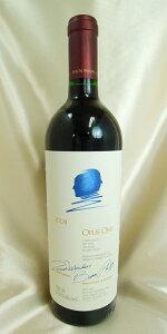 Opus Oneオーパス・ワン 2008