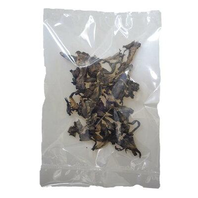 ドライトランペット(黒ラッパ茸)乾燥きのこ<フランス産>【20g】】【常温品】【常温/冷蔵混載可】