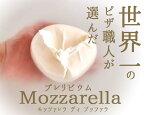 アグリラットモッツァレラチーズとテンダロッサ山本さん
