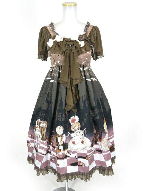 レディースファッション, ワンピース ALICE and the PIRATES Secret hospital for Dolls II B156242012