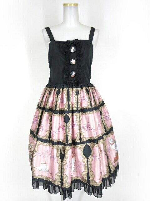 レディースファッション, ワンピース Enchantlic Enchantilly B219492104