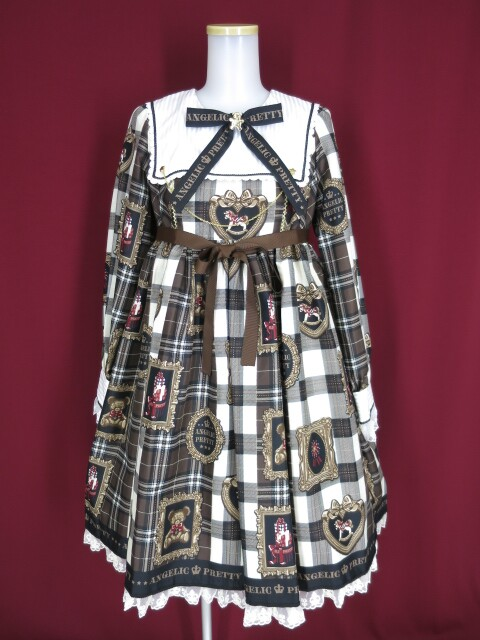 Angelic Pretty holiday collection Angelic Pretty...