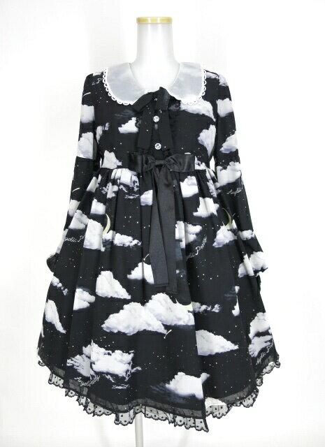 レディースファッション, ワンピース Angelic Pretty Misty Sky B248051907