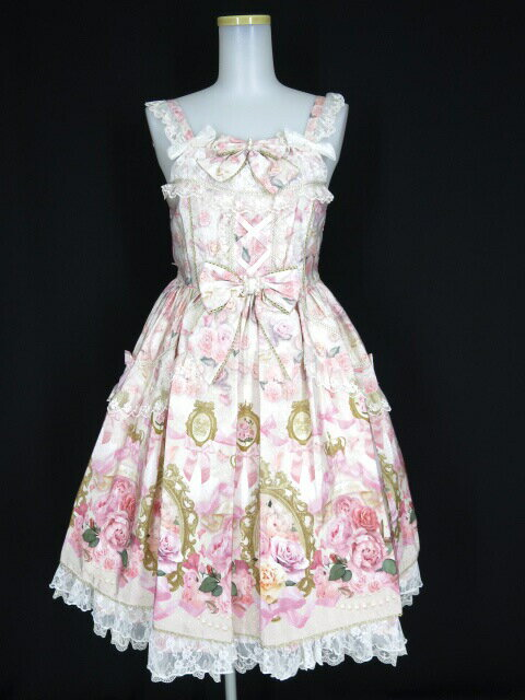 Angelic Pretty rose museum Angelic Pretty Rose M...