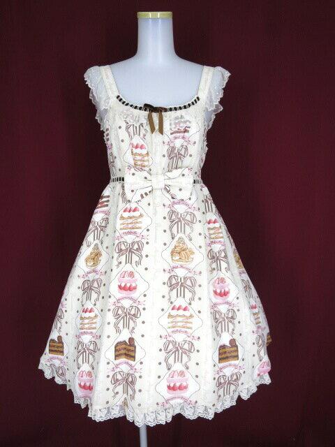 レディースファッション, ワンピース Angelic Pretty Petit Patisserie B250022006