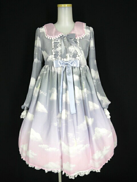 レディースファッション, ワンピース Angelic Pretty Misty Sky Brilliant ColorSet B250642009