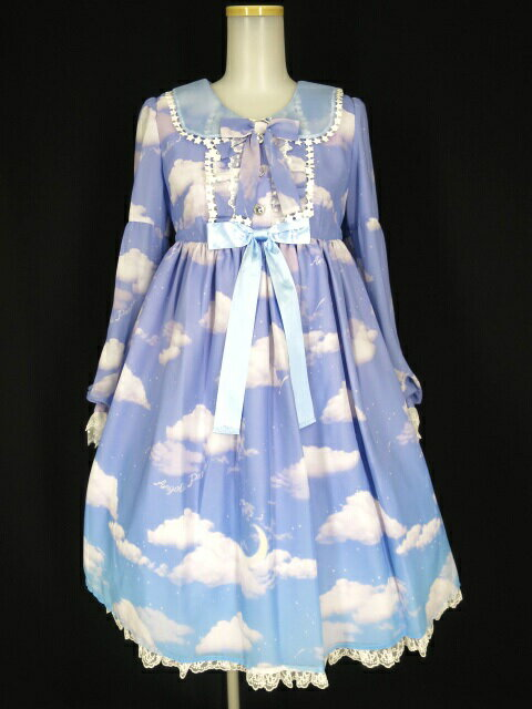 Angelic Pretty misty sky Angelic Pretty Misty Sk...