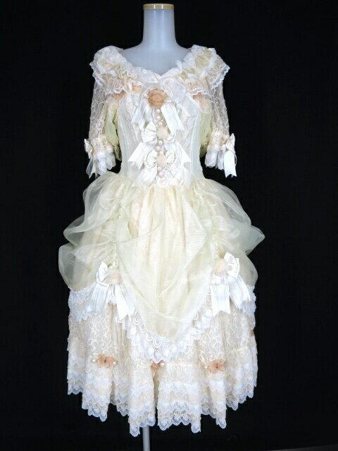 レディースファッション, ワンピース ALICE and the PIRATES La belle et la secret de la rose B240161909