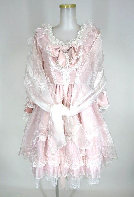 レディースファッション, ワンピース BABY, THE STARS SHINE BRIGHT Pearl Princess B243991909