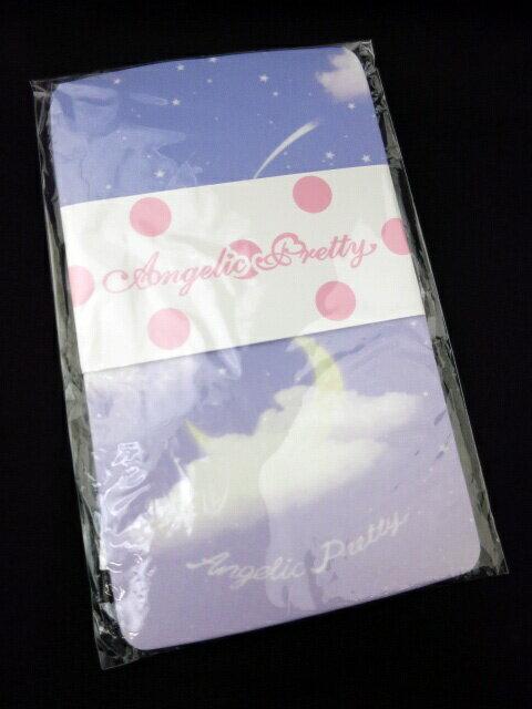 靴下・レッグウェア, 靴下 Angelic Pretty Misty Sky B266051911