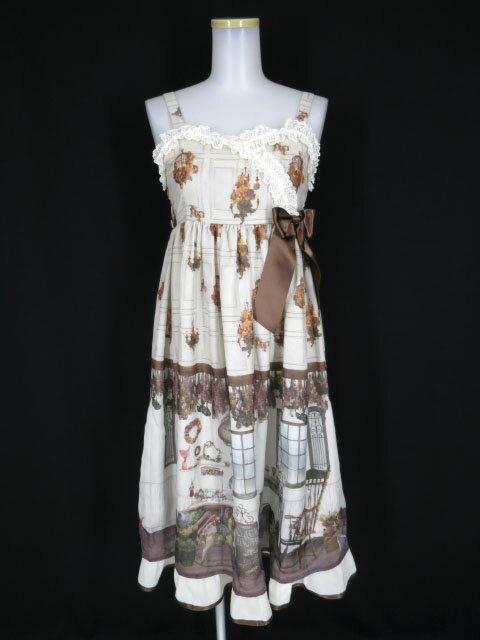 レディースファッション, ワンピース ALICE and the PIRATES Le petit fleuristeII B276242001