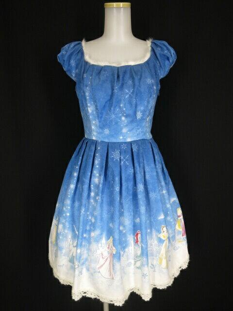 レディースファッション, ワンピース Secret HoneyDisney If you Can Dreamver B310442010