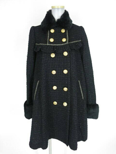 レディースファッション, コート・ジャケット Angelic Pretty Victoria B314432101