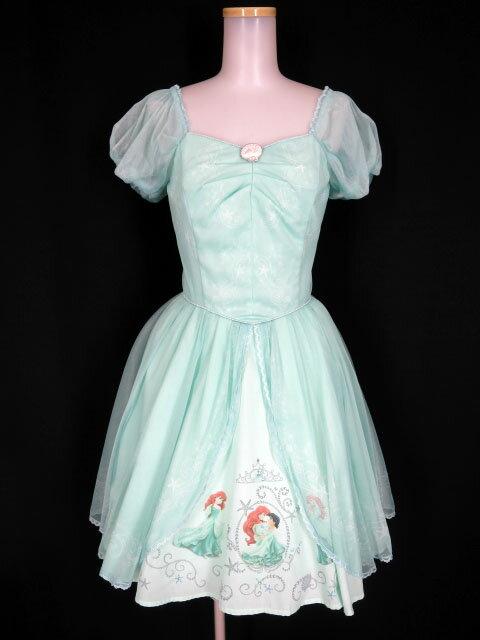 レディースファッション, ワンピース Secret HoneyDisney (ver) B317792010