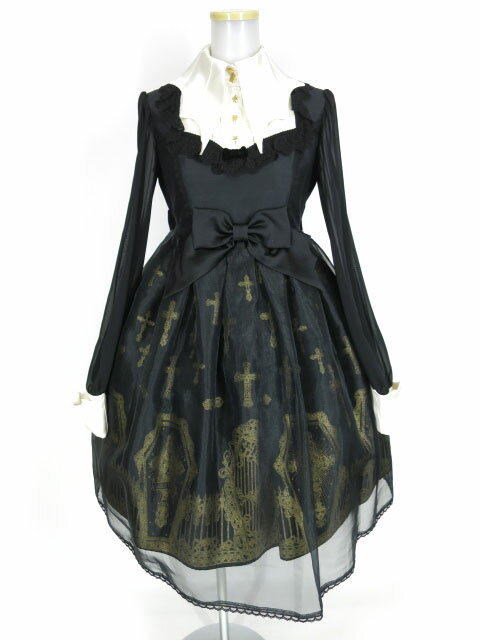 Angelic Pretty horror garden Angelic Pretty Horr...