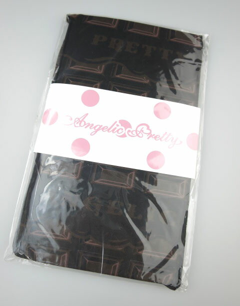 Angelic Pretty melty chocolate Angelic Pretty Me...