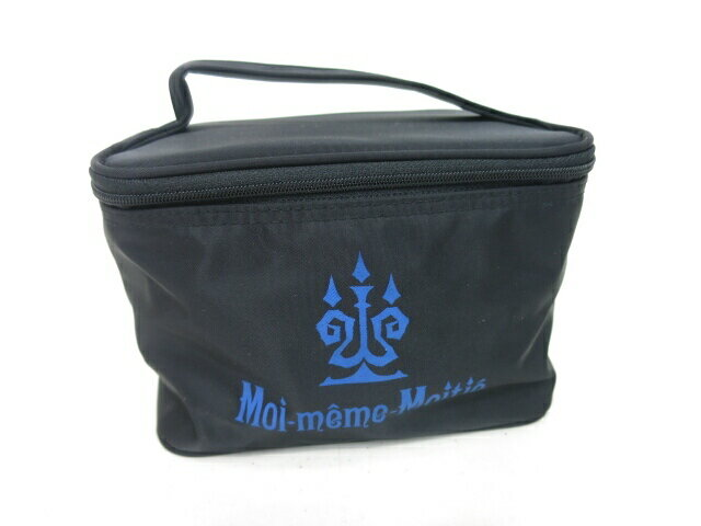 レディースバッグ, 化粧ポーチ Moi-meme-Moitie B317102007