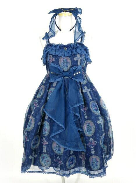 レディースファッション, ワンピース Angelic Pretty Milky Cross B348722008