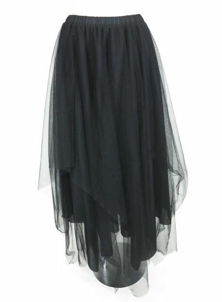 ボトムス, スカート ATELIER BOZ B353332009