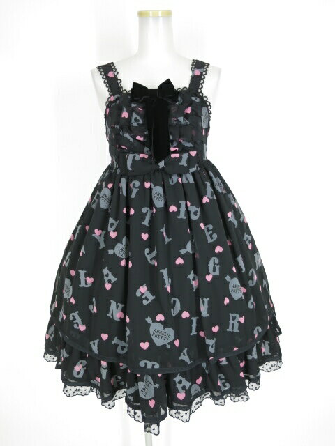 Angelic Pretty doll Angelic Pretty Letter Doll B...