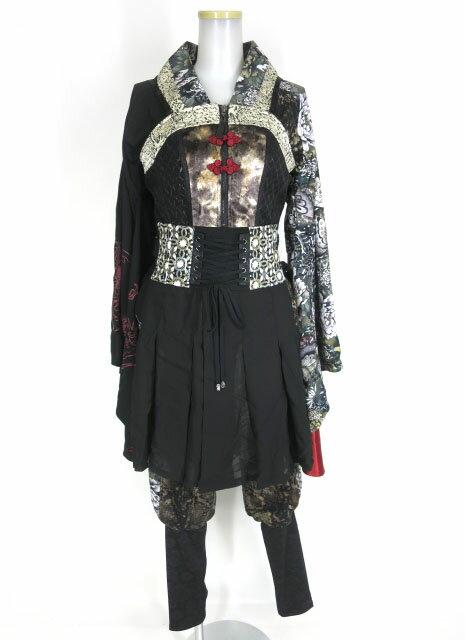 スーツ・セットアップ, 3・4点セット Qutie Frash B373792012