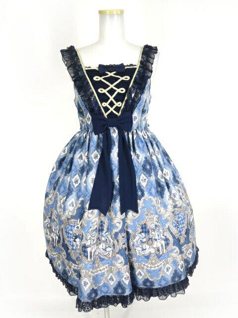 レディースファッション, ワンピース Angelic Pretty B378762012