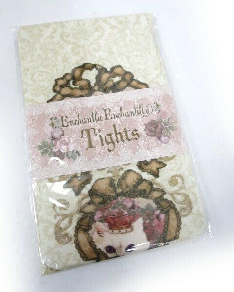 靴下・レッグウェア, タイツ Enchantlic Enchantilly B399322104