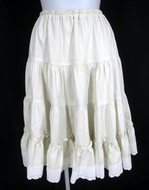 ボトムス, スカート Victorian maiden B402612105