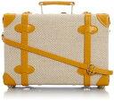 CHARMISS トランクケース トラベル対応 25-5011 40 (ベージュ) ギフトキャリーバッグ キャリーケース キャリーカート ギフト