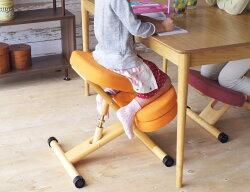 CH-889CK学習椅子学習チェア椅子プロポーションチェアキッズチェアクッション付きオフィスチェアパソコンチェア【送料無料】学習チェア