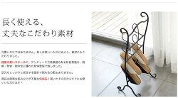 スリッパラックスリッパアイアンDS-SR3210SDelSolデルソル【送料無料】【姫系家具】02P08Feb15