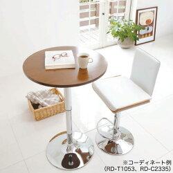 【送料無料】ナチュラルインテリア[NaturalLifeナチュラルライフ]ティーテーブル《テーブルハイテーブルカフェテーブルカウンターテーブル木製カフェ送料込送料無料》