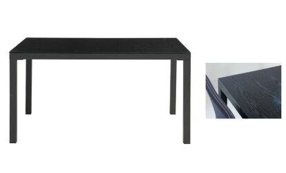 ガラス天板が美しい、幅1350ミリダイニングテーブルGDT-7631GDT-7636GDT-7639【テーブルダイニングテーブルガラステーブル食卓テーブルダイニング食卓テーブル高級モダンシンプル北欧送料無料送料込大特価SALEセール】