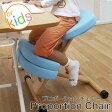 姿勢がよくなる椅子 学習チェア 学習椅子 プロポーションチェア キッズチェア クッション付き オフ...