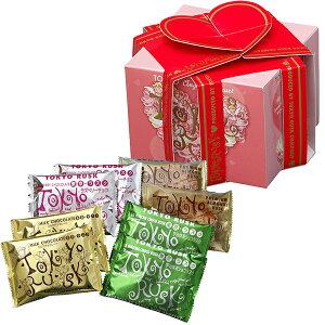 ラスクエンジェルスイート バレンタイン バレンタインデー チョコレート
